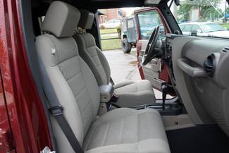 2007 Jeep Wrangler Unlimited Sahara Memphis, Tennessee 14