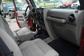 2007 Jeep Wrangler Unlimited Sahara Memphis, Tennessee 15