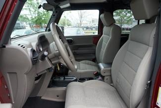 2007 Jeep Wrangler Unlimited Sahara Memphis, Tennessee 4