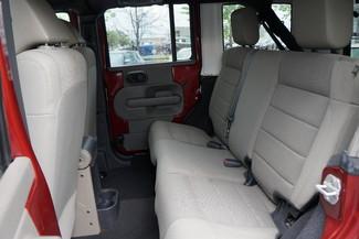 2007 Jeep Wrangler Unlimited Sahara Memphis, Tennessee 5