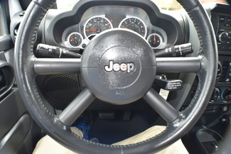 2007 Jeep Wrangler Unlimited Sahara Memphis, Tennessee 19