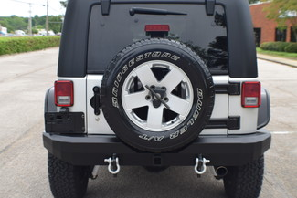 2007 Jeep Wrangler Unlimited Sahara Memphis, Tennessee 12