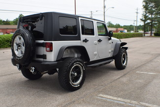 2007 Jeep Wrangler Unlimited Sahara Memphis, Tennessee 7
