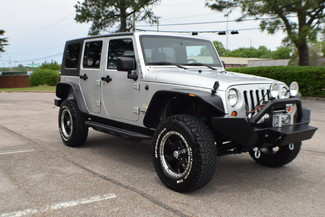 2007 Jeep Wrangler Unlimited Sahara Memphis, Tennessee 1