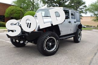 2007 Jeep Wrangler Unlimited Sahara Memphis, Tennessee