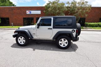 2007 Jeep Wrangler X Memphis, Tennessee 22