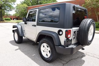 2007 Jeep Wrangler X Memphis, Tennessee 6