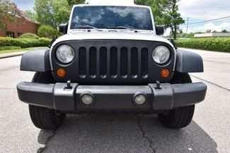 2007 Jeep Wrangler X Memphis, Tennessee 12