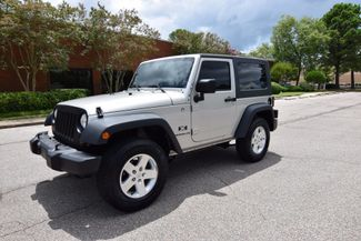 2007 Jeep Wrangler X Memphis, Tennessee 19
