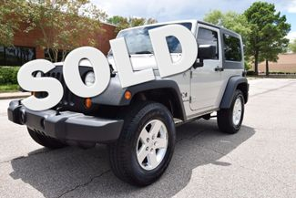 2007 Jeep Wrangler X Memphis, Tennessee