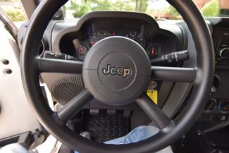 2007 Jeep Wrangler X Memphis, Tennessee 16