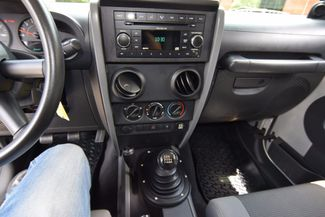 2007 Jeep Wrangler X Memphis, Tennessee 17