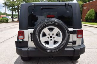 2007 Jeep Wrangler X Memphis, Tennessee 10