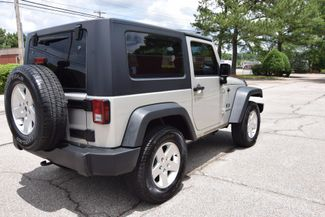2007 Jeep Wrangler X Memphis, Tennessee 7
