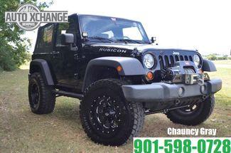 2007 Jeep Wrangler in Memphis TN