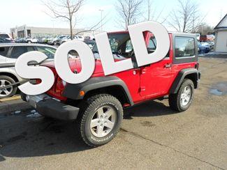 2007 Jeep Wrangler X Memphis, Tennessee