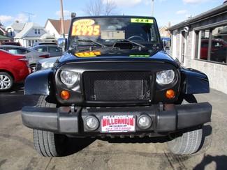 2007 Jeep Wrangler Sahara Milwaukee, Wisconsin 1