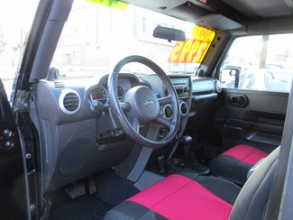2007 Jeep Wrangler Sahara Milwaukee, Wisconsin 6