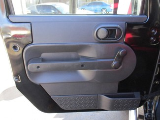 2007 Jeep Wrangler Sahara Milwaukee, Wisconsin 8
