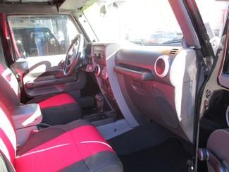 2007 Jeep Wrangler Sahara Milwaukee, Wisconsin 12