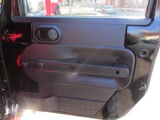 2007 Jeep Wrangler Sahara Milwaukee, Wisconsin 14