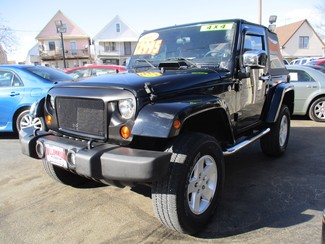 2007 Jeep Wrangler Sahara Milwaukee, Wisconsin 2