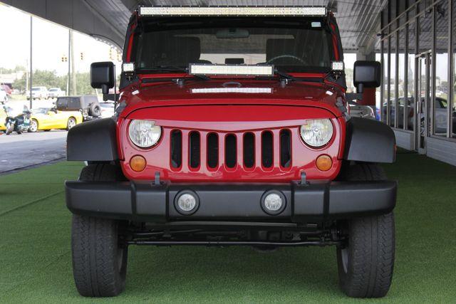 2007 Jeep Wrangler X 4X4  - BESTOP - LED LIGHT BARS! Mooresville , NC 14