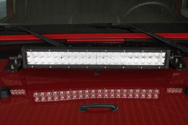 2007 Jeep Wrangler X 4X4  - BESTOP - LED LIGHT BARS! Mooresville , NC 23