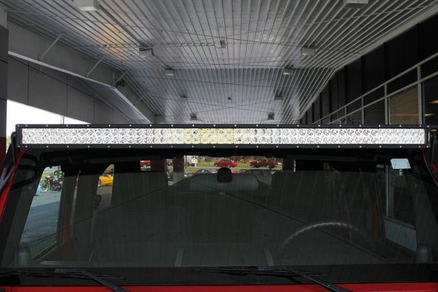 2007 Jeep Wrangler X 4X4  - BESTOP - LED LIGHT BARS! Mooresville , NC 24