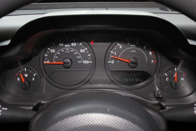 2007 Jeep Wrangler X 4X4  - BESTOP - LED LIGHT BARS! Mooresville , NC 7