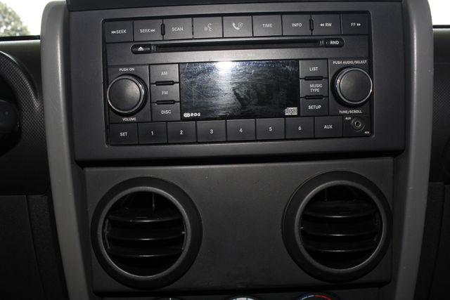 2007 Jeep Wrangler X 4X4  - BESTOP - LED LIGHT BARS! Mooresville , NC 35