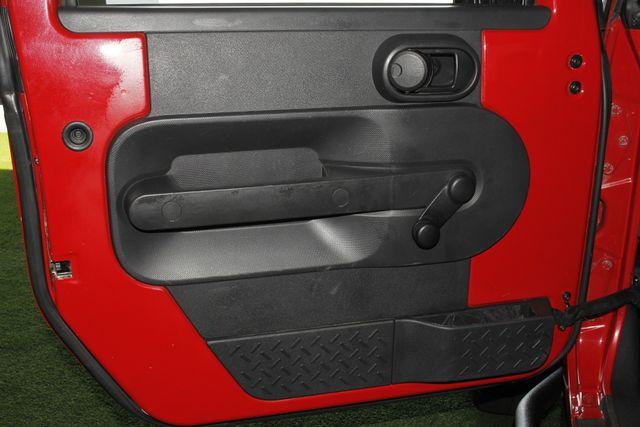 2007 Jeep Wrangler X 4X4  - BESTOP - LED LIGHT BARS! Mooresville , NC 38