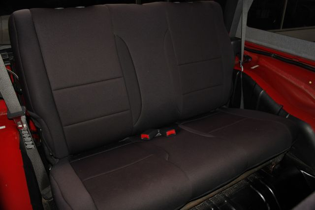2007 Jeep Wrangler X 4X4  - BESTOP - LED LIGHT BARS! Mooresville , NC 10