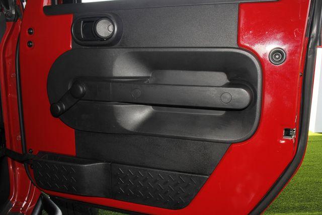 2007 Jeep Wrangler X 4X4  - BESTOP - LED LIGHT BARS! Mooresville , NC 39