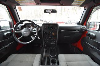 2007 Jeep Wrangler Unlimited Rubicon Naugatuck, Connecticut 10