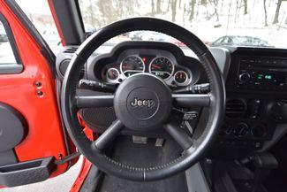 2007 Jeep Wrangler Unlimited Rubicon Naugatuck, Connecticut 11