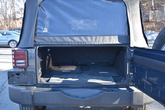 2007 Jeep Wrangler Unlimited X Naugatuck, Connecticut 10