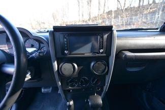 2007 Jeep Wrangler Unlimited X Naugatuck, Connecticut 19