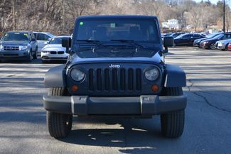 2007 Jeep Wrangler Unlimited X Naugatuck, Connecticut 7