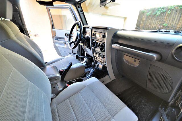 2007 Jeep Wrangler Sahara Reseda, CA 34