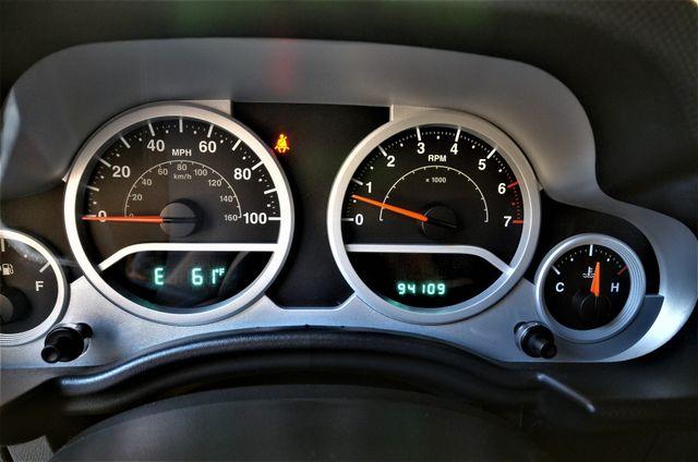 2007 Jeep Wrangler Sahara Reseda, CA 39