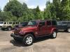 2007 Jeep Wrangler Unlimited Sahara Riverview, Florida