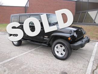 2007 Jeep Wrangler Unlimited Sahara St. Louis, Missouri