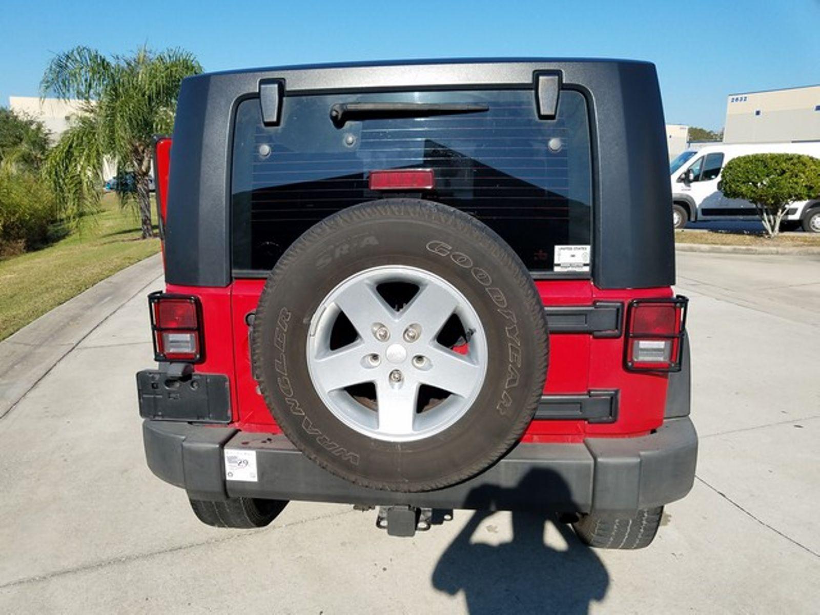 2007 jeep wrangler x city fl unlimited autosports