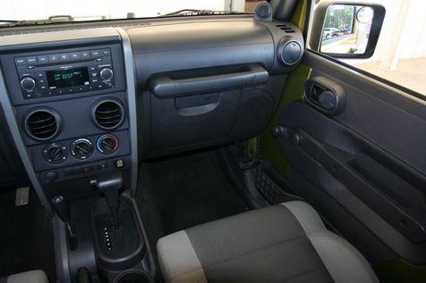 2007 Jeep Wrangler X in Vernon, Alabama