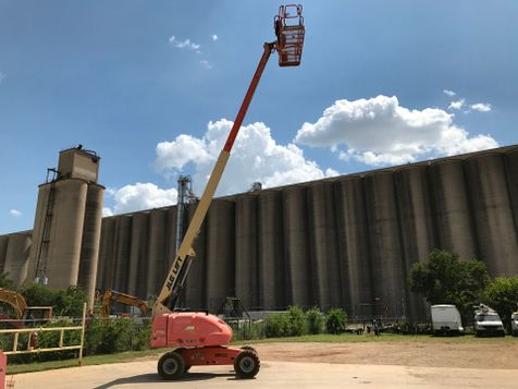 2007 Jlg 400S BOOM LIFT  in Fort Worth, TX