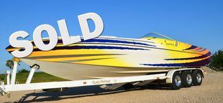 2007 Kachina 30 Drone Mid Cabin Open Bow Lindsay, Oklahoma