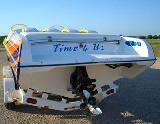 2007 Kachina 30 Drone Mid Cabin Open Bow Lindsay, Oklahoma 13