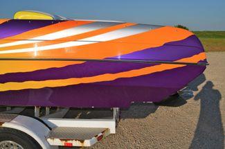 2007 Kachina 30 Drone Mid Cabin Open Bow Lindsay, Oklahoma 17