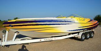 2007 Kachina 30 Drone Mid Cabin Open Bow Lindsay, Oklahoma 4